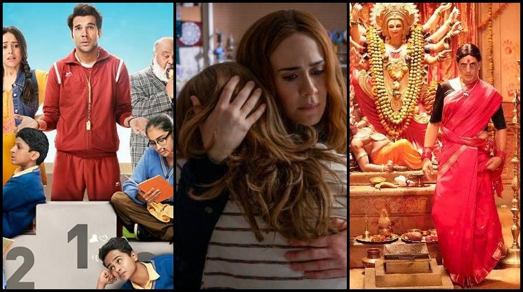 upcoming November 2020 movies