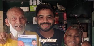 YouTuber Gaurav Wasan