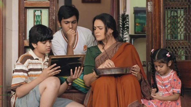 web-shows on Diwali