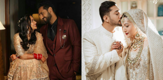 creator couples who got hitched in 2020