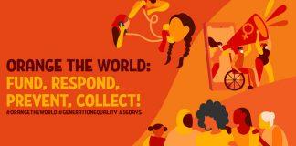 16Days of Activism against Gender-based Violence