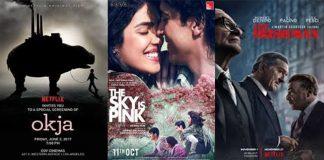 Netflix India streamfest