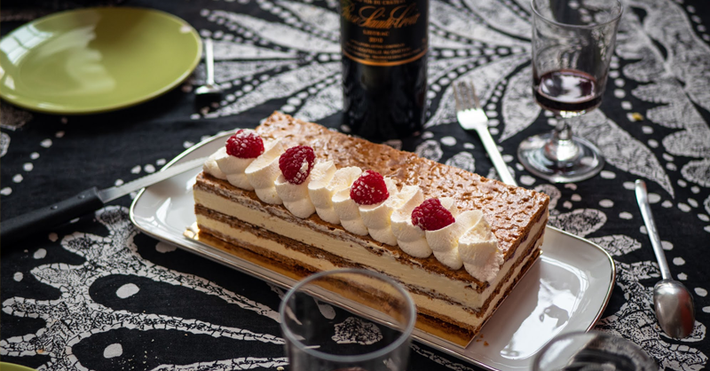 Wine cake recipes