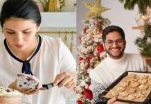 Instagram creators/chefs