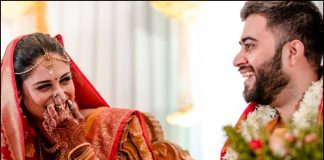 Akshar Pathak's anniversary post