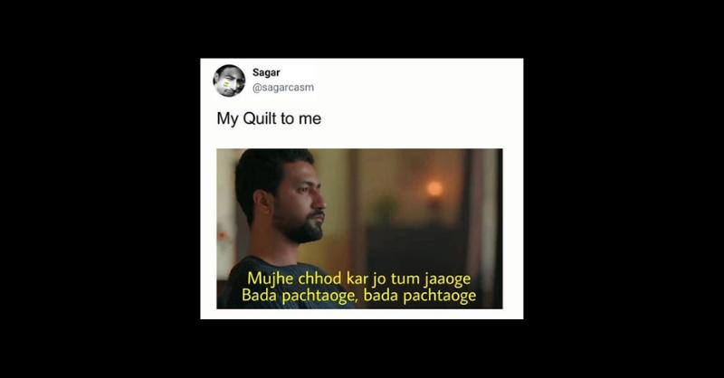 Sagarcasm