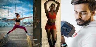 fitness creators