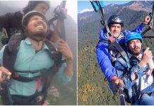 Paragliding 2.0