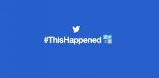 #ThisHappened