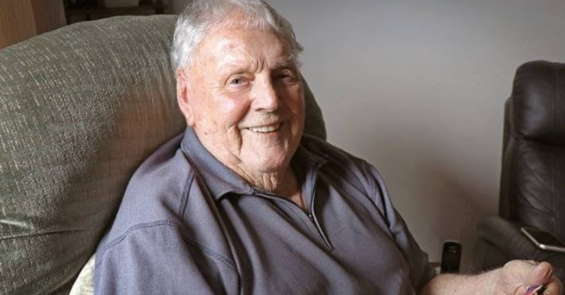 Alan Burgess