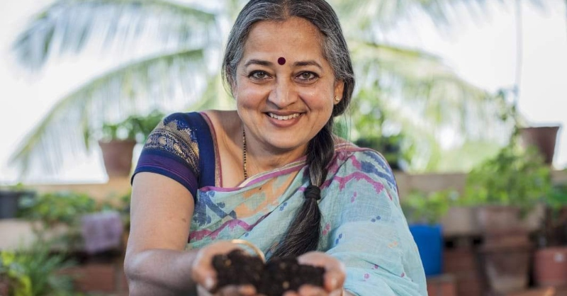 Vani Murthy