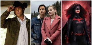 CW shows renewed