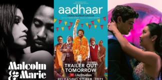 films releasing in February 2021