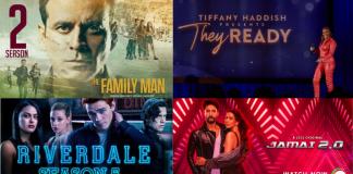 Web series to binge-watch in February 2021