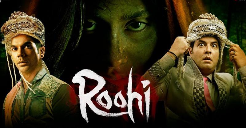Roohi Trailer