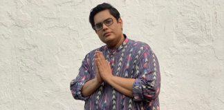 YouTuber Tanmay Bhat