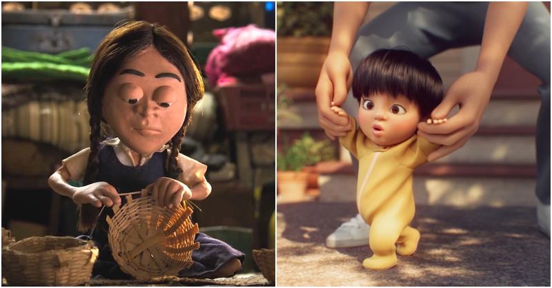 animated short films
