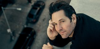 Paul Rudd movies
