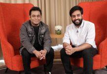 AR Rahman surprises Yashraj Mukhate