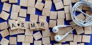 Satisfying ASMR videos