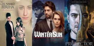 Turkish shows