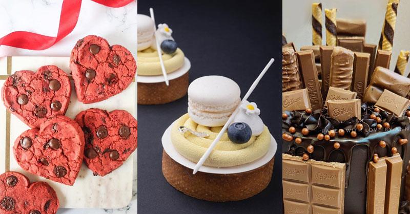 dessert chefs on instagram