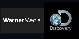 Warner Media and Discovery