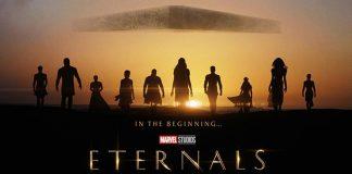 Eternals teaser