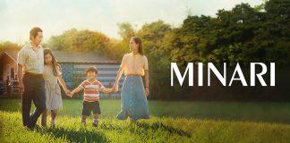 Minari, Amazon prime video, moves to watch