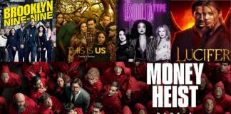 TV shows final season