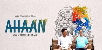 Ahaan, movie trailer, movie review, movies to watch, Netflix