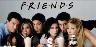 friends, tv show, friends reunion