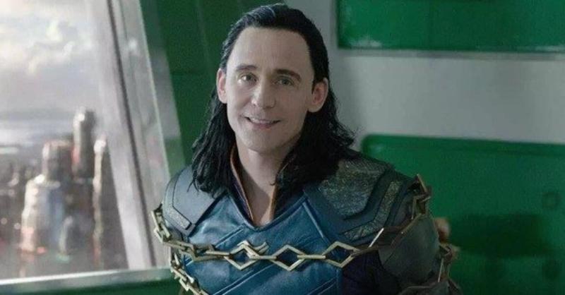 Loki's story