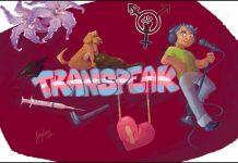 Transpeak