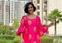 Sakshi Mehrotra