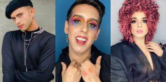 LGBTQ+ movies/shows characters