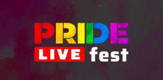 Pride Live Fest '21