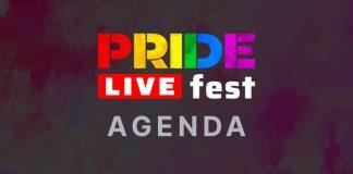 Pride LIVE Fest, queer community, LGBTQIA+