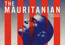 friday streaming, the mauritanian, movies to watch, amazon prime video