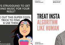 social media tips, Instagram creators, content creators