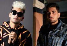 DJ- Doctor duo
