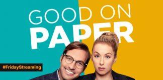 Good on Paper, Movieson Netflix, OTT platforms