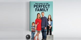 The Guide to the Perfect Family, Netflix movie