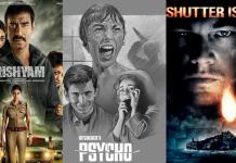 movie twists