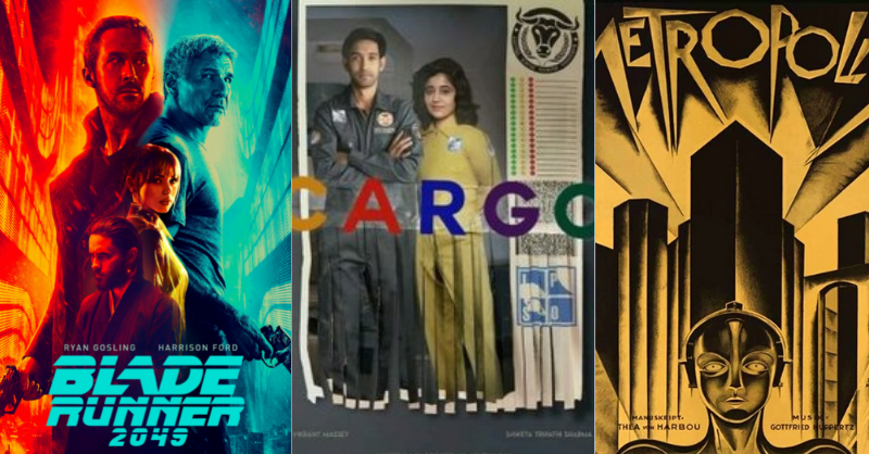 Sci-fi films