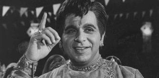 Dilip Kumar, Bollywood actor