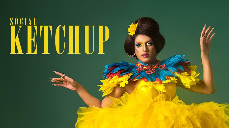 Social Ketchup Magazine Pride Special