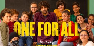 One For All, movie review