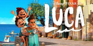 Luca, Friday Streaming, Disney+ Hotstar