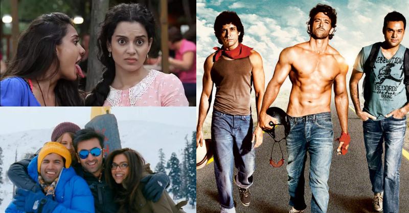 Bollywood Friendships
